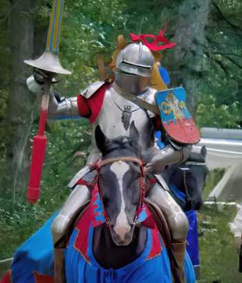 time-island-jouster-on-horse
